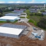 Hayden Steel - Tomrook project Wild Turkey Distillery Lawrenceburg, kentucky